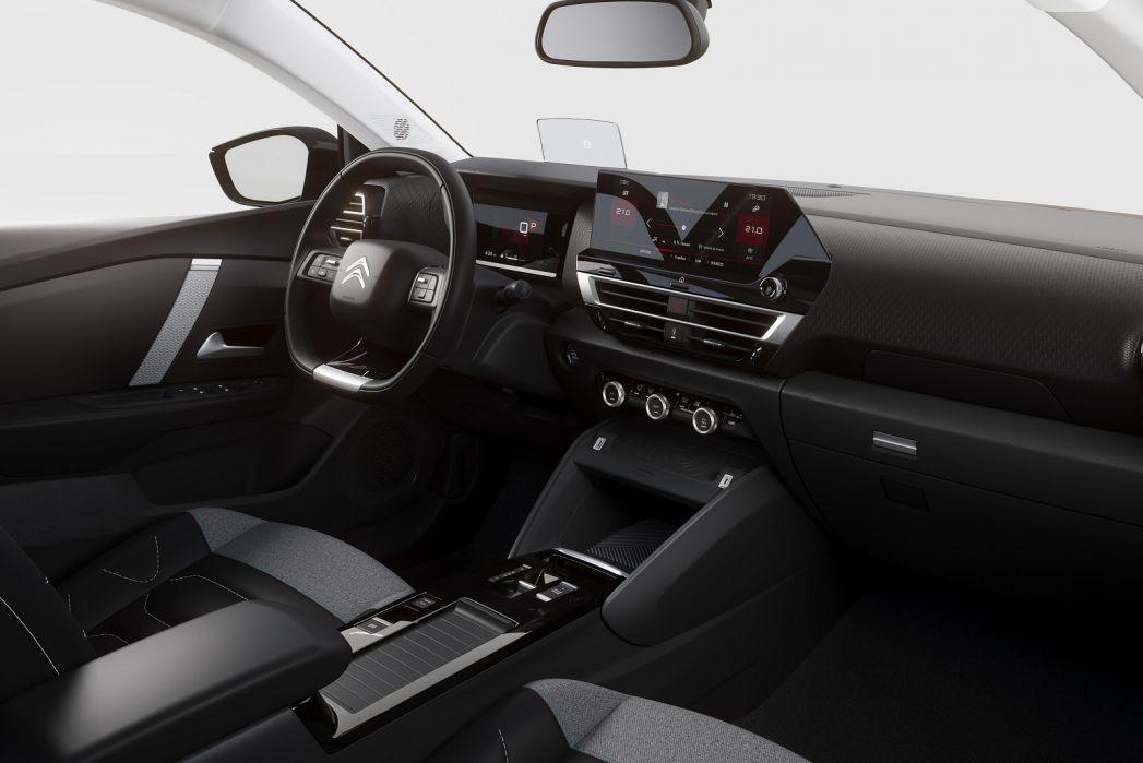 Image 5: Citroen C4 Hatchback 1.2 Puretech [130] Shine 5dr