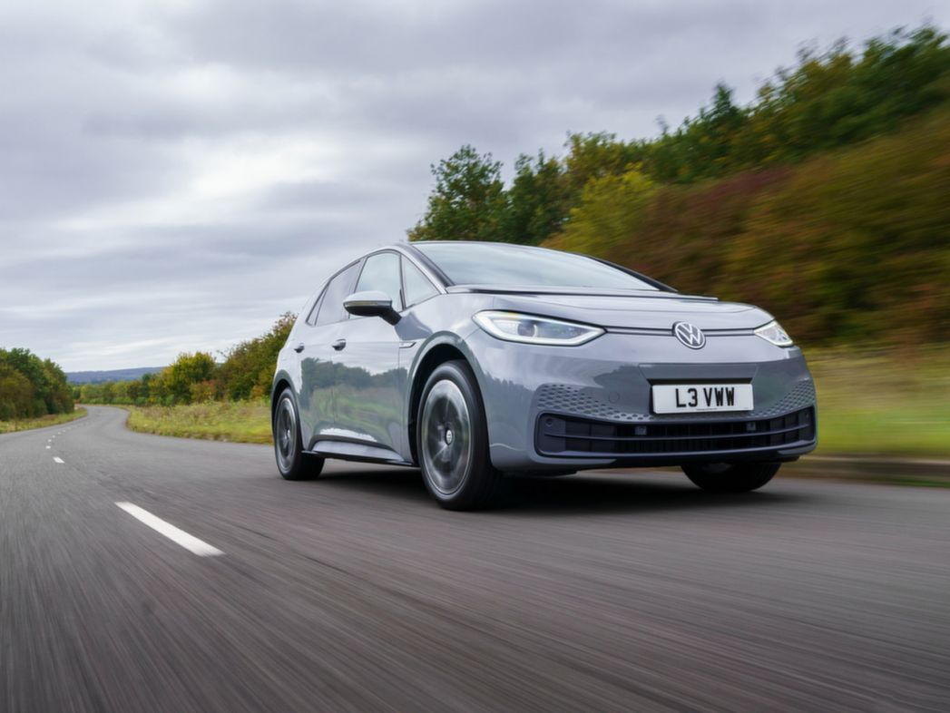 Image 4: Volkswagen ID.3 Electric Hatchback 150KW Business PRO Performance 62KWH 5dr Auto