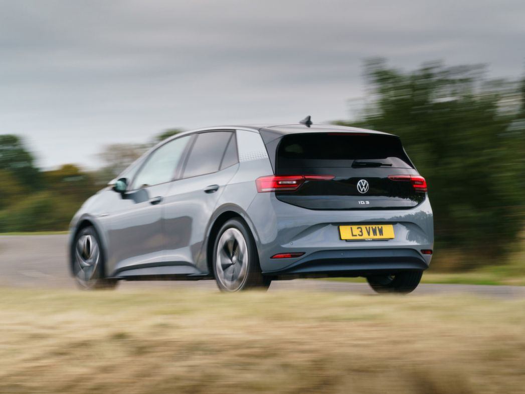 Image 6: Volkswagen ID.3 Electric Hatchback 150KW Life PRO Performance 62KWH 5dr Auto