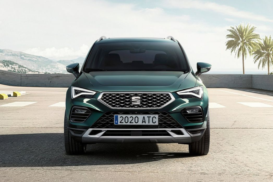 Image 5: Seat Ateca Estate 1.5 TSI Evo SE Technology 5dr