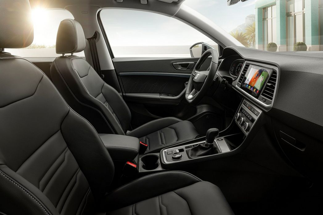 Image 6: Seat Ateca Estate 1.5 TSI Evo SE Technology 5dr