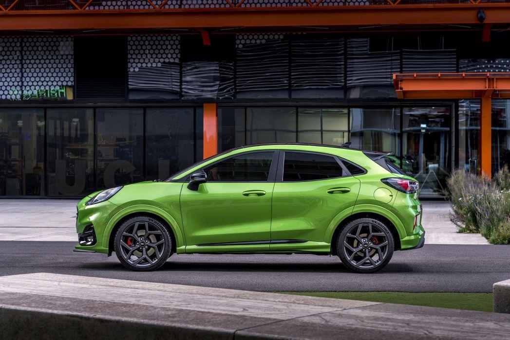 Image 1: Ford Puma Hatchback 1.5 Ecoboost ST [performance Pack] 5dr