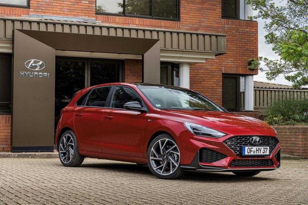 Image 4: Hyundai I30 Hatchback 1.0T GDI Premium 5dr DCT