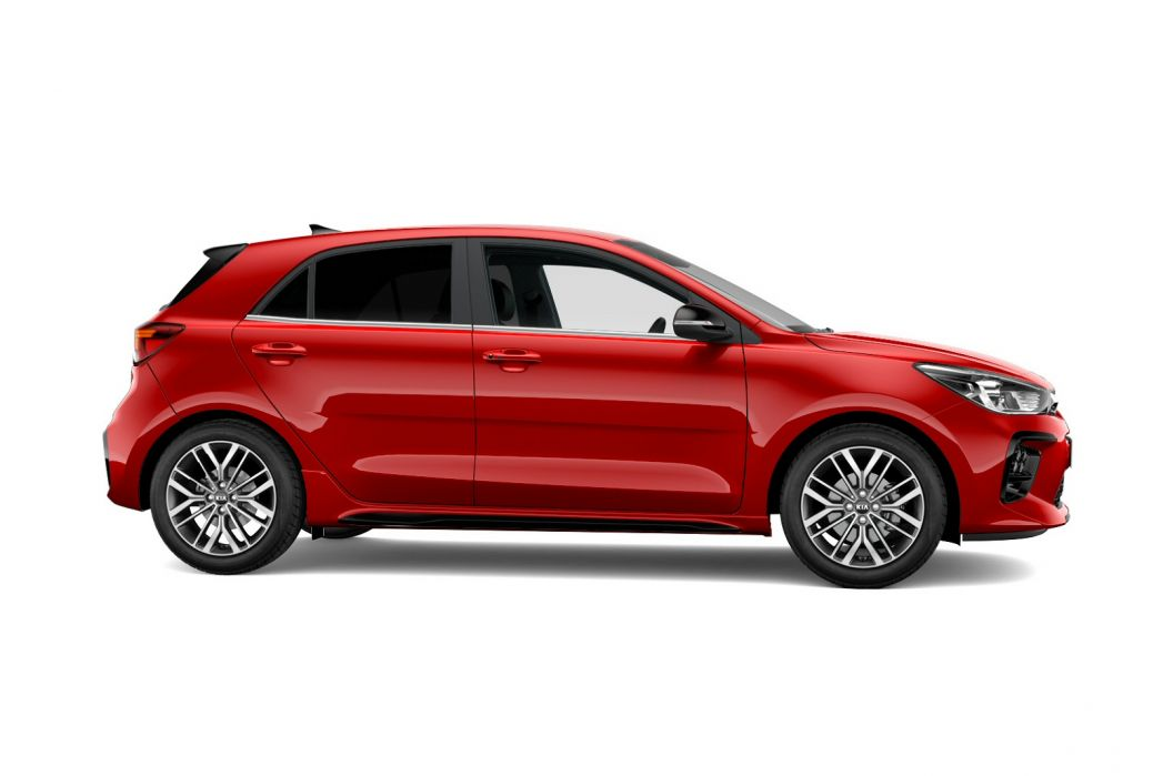 Image 6: KIA Rio Hatchback 1.25 1 5dr