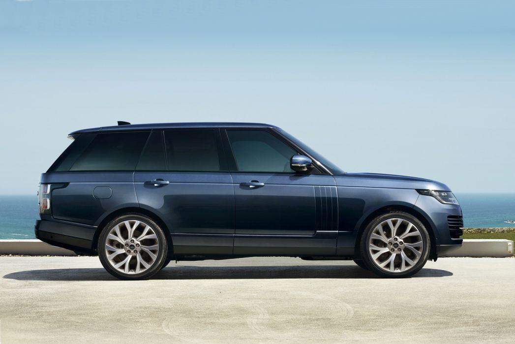 Image 2: Land Rover Range Rover Diesel Estate 3.0 D300 Autobiography 4dr Auto