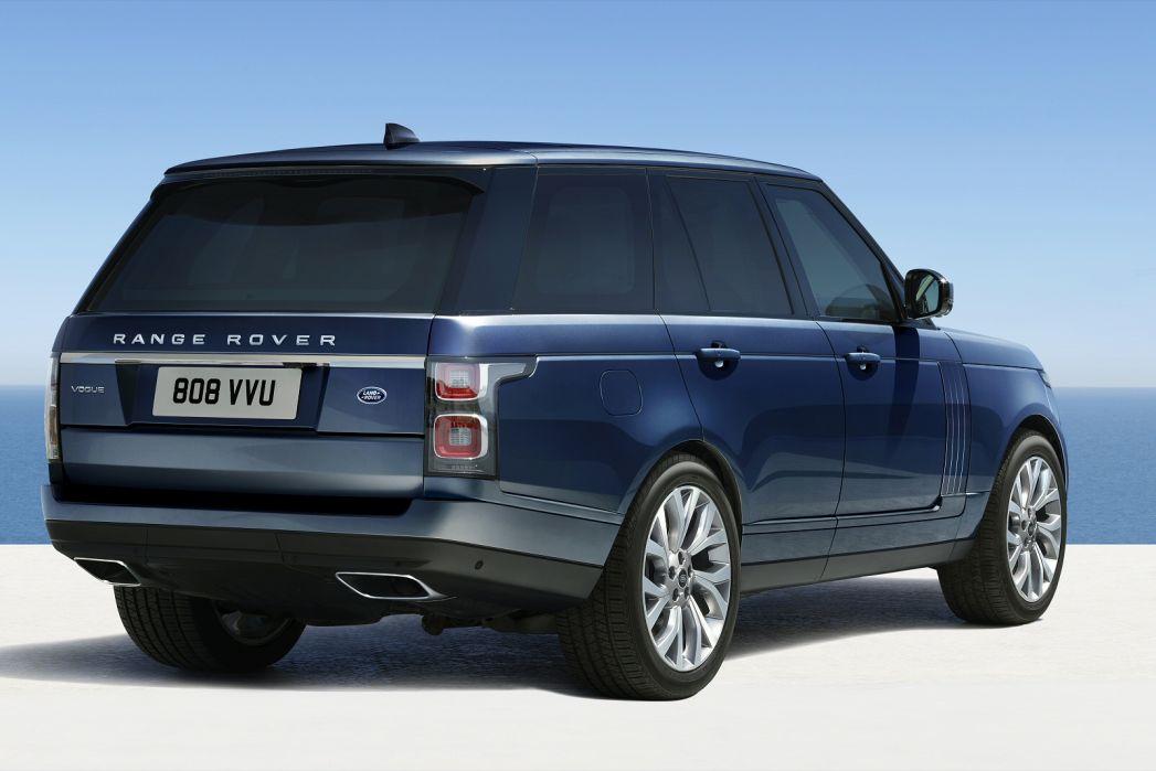 Image 3: Land Rover Range Rover Diesel Estate 3.0 D300 Autobiography 4dr Auto