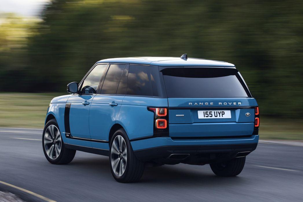 Image 5: Land Rover Range Rover Diesel Estate 3.0 D300 Autobiography 4dr Auto