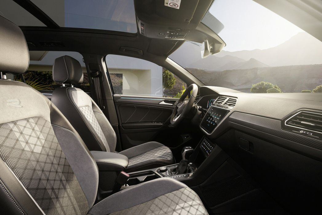 Image 6: Volkswagen Tiguan Estate 1.5 TSI 150 Elegance 5dr DSG