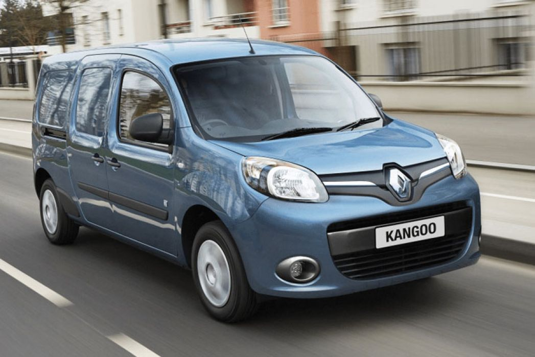 Video Review: Renault Kangoo ZE Electric ML20 44KW 33KWH Business+ I-VAN Auto