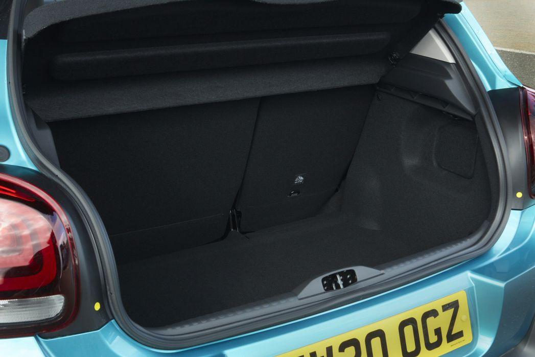 Image 4: Citroen C3 Hatchback 1.2 Puretech Shine Plus 5dr