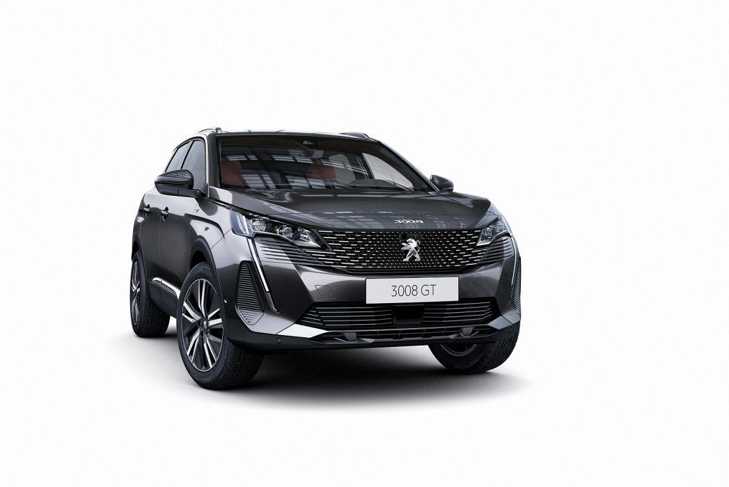 Image 6: Peugeot 3008 Estate 1.2 Puretech Allure 5dr