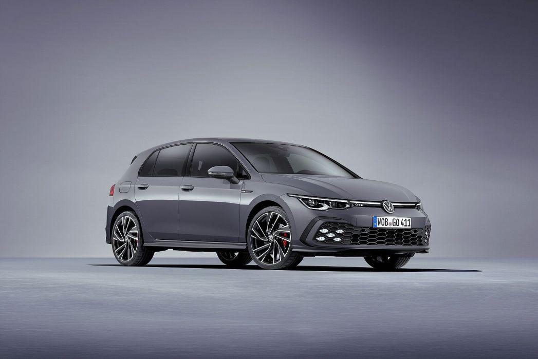 Video Review: Volkswagen Golf Diesel Hatchback 2.0 TDI 200 GTD 5dr DSG