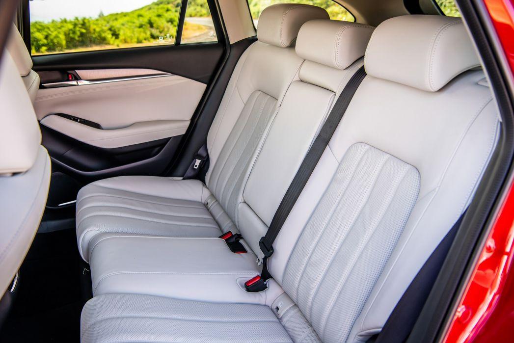 Image 6: Mazda Mazda6 Tourer 2.0 SE-L NAV+ 5dr
