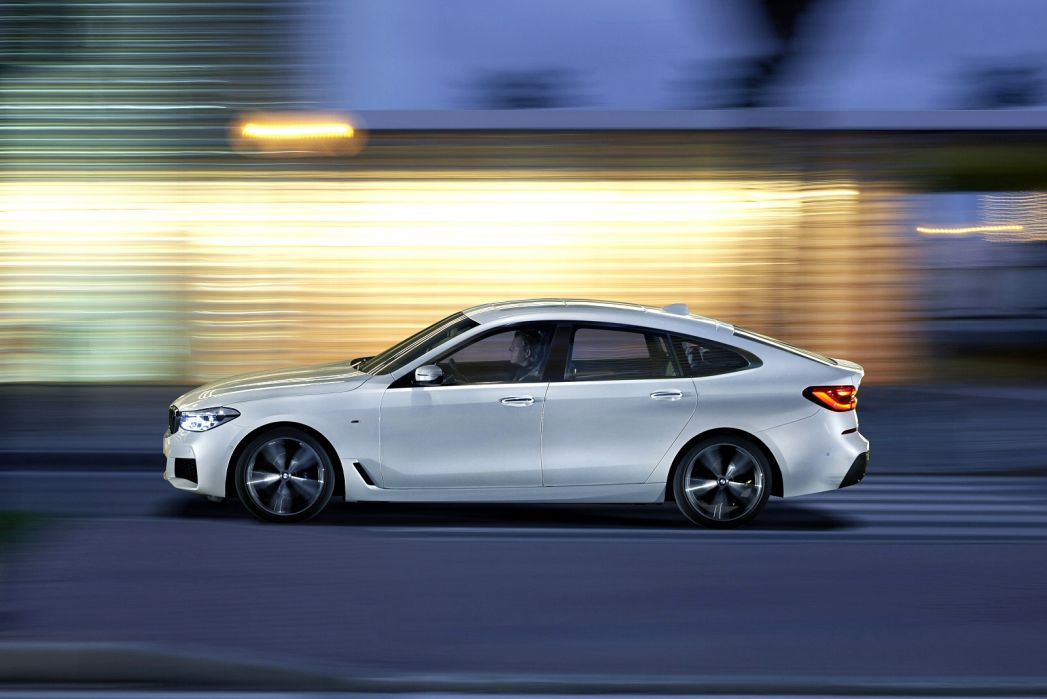 Image 4: BMW 6 Series Gran Turismo Hatchback 630I M Sport 5dr Auto