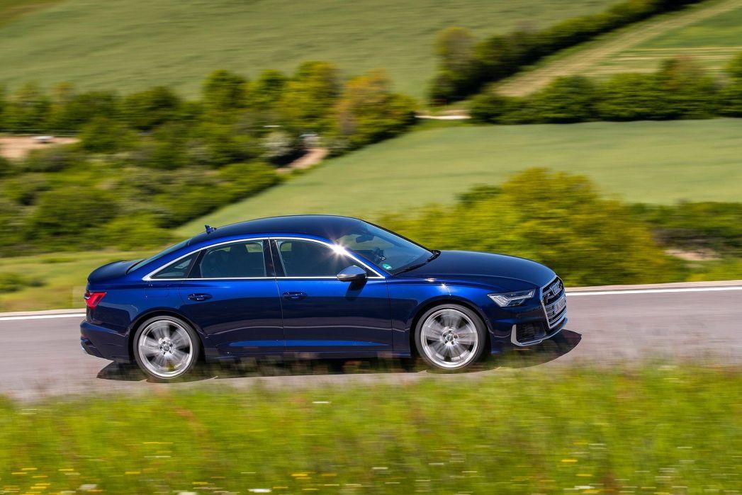 Image 5: Audi A6 Diesel Avant S6 TDI 344 Quattro 5dr TIP Auto