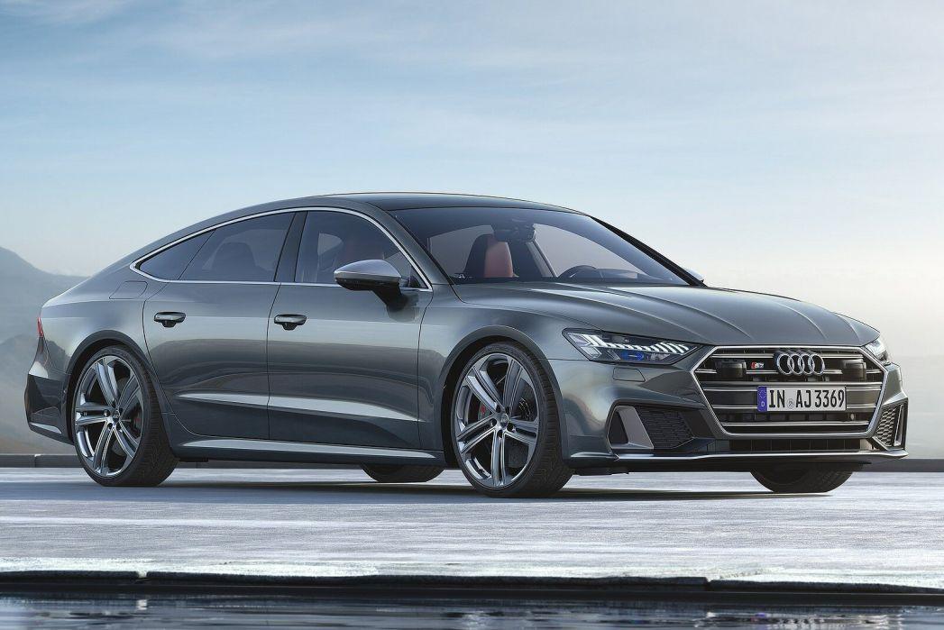 Video Review: Audi A7 Diesel Sportback S7 TDI 344 Quattro 5dr TIP Auto [comfort+sound]