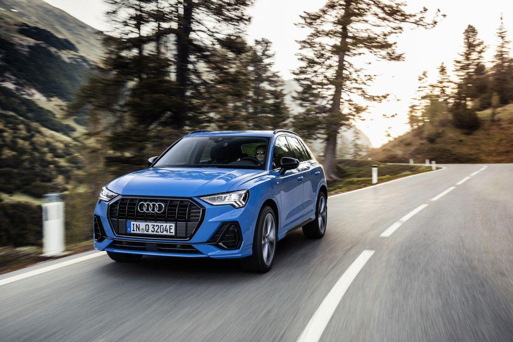 Image 4: Audi Q3 Diesel Estate 35 TDI Quattro Technik 5dr S Tronic [C+S Pack]