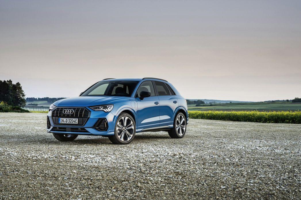 Video Review: Audi Q3 Diesel Estate 35 TDI Quattro Technik 5dr S Tronic [C+S Pack]