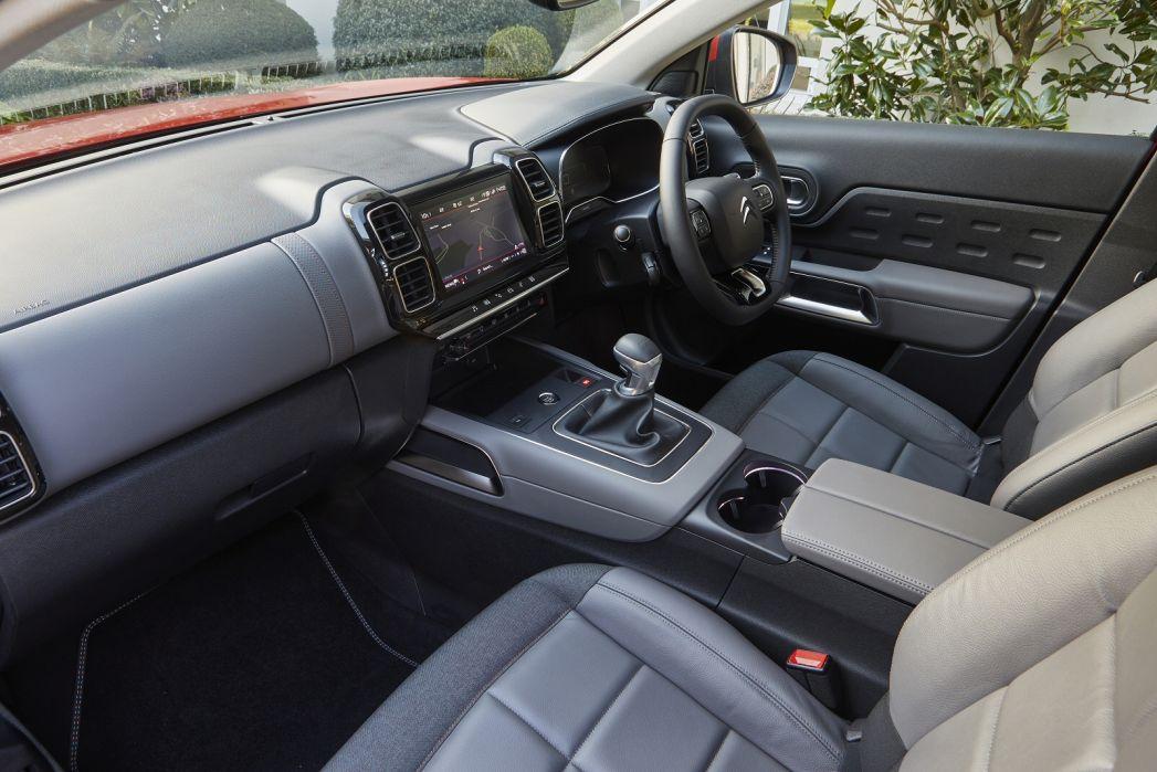 Image 6: Citroen C5 Aircross Hatchback 1.2 Puretech 130 Shine 5dr EAT8