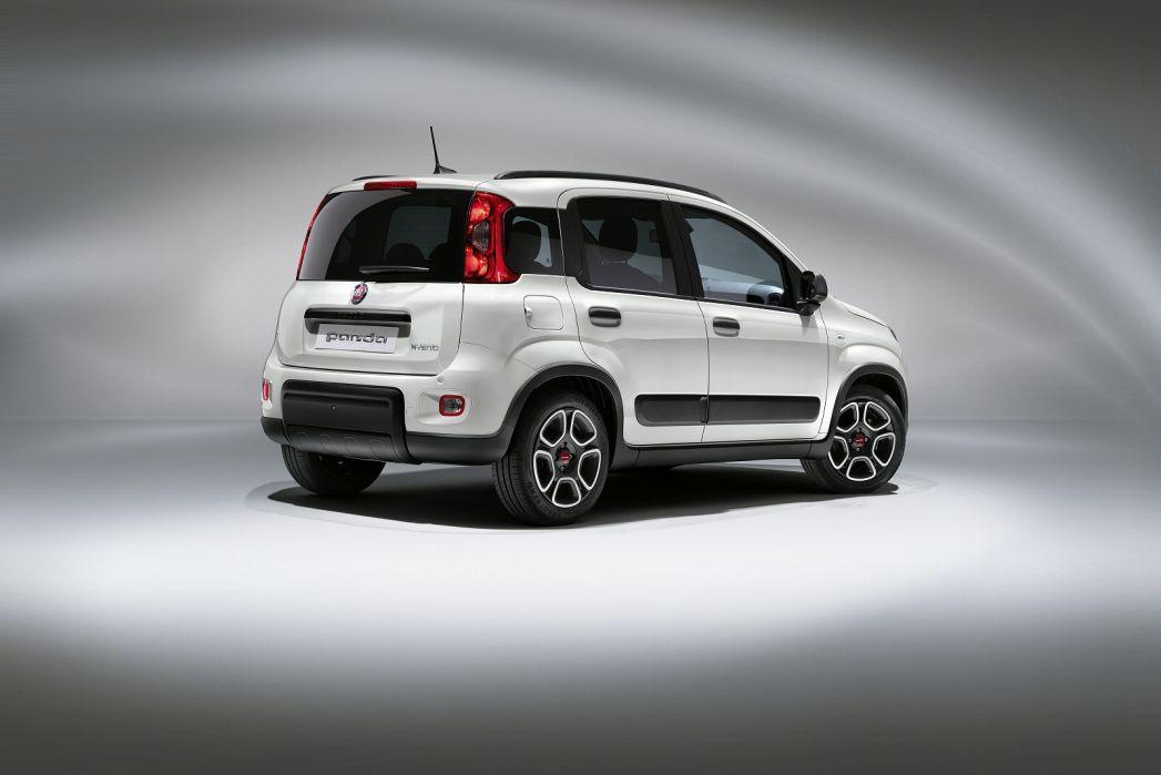 Image 3: Fiat Panda Hatchback 0.9 Twinair [85] Wild 4X4 [touch] [5 Seat] 5dr