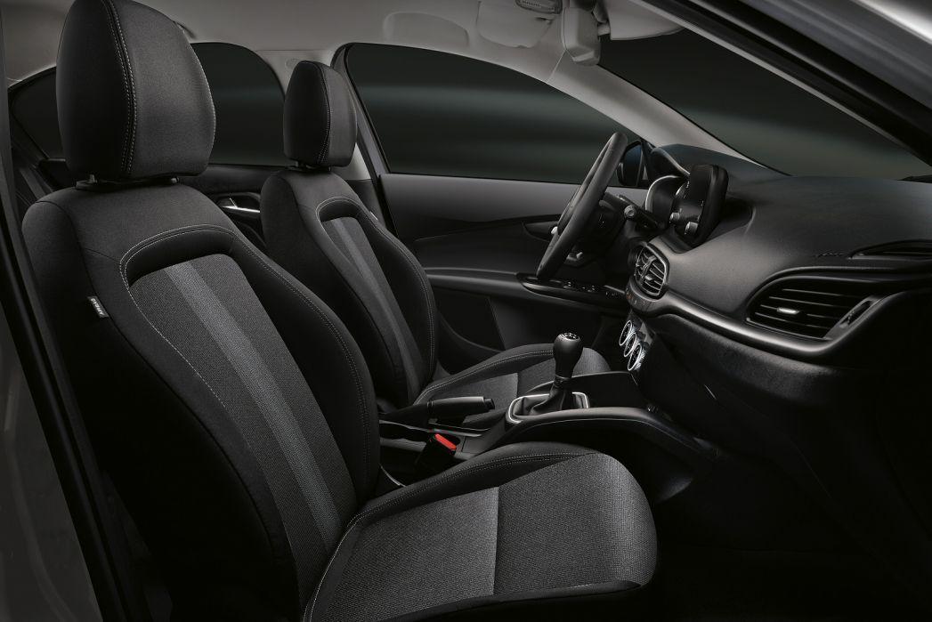 Image 6: Fiat Tipo Cross Hatchback 1.0 5dr
