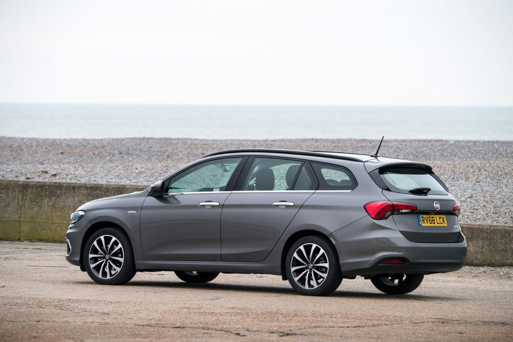 Image 3: Fiat Tipo Station Wagon 1.0 5dr