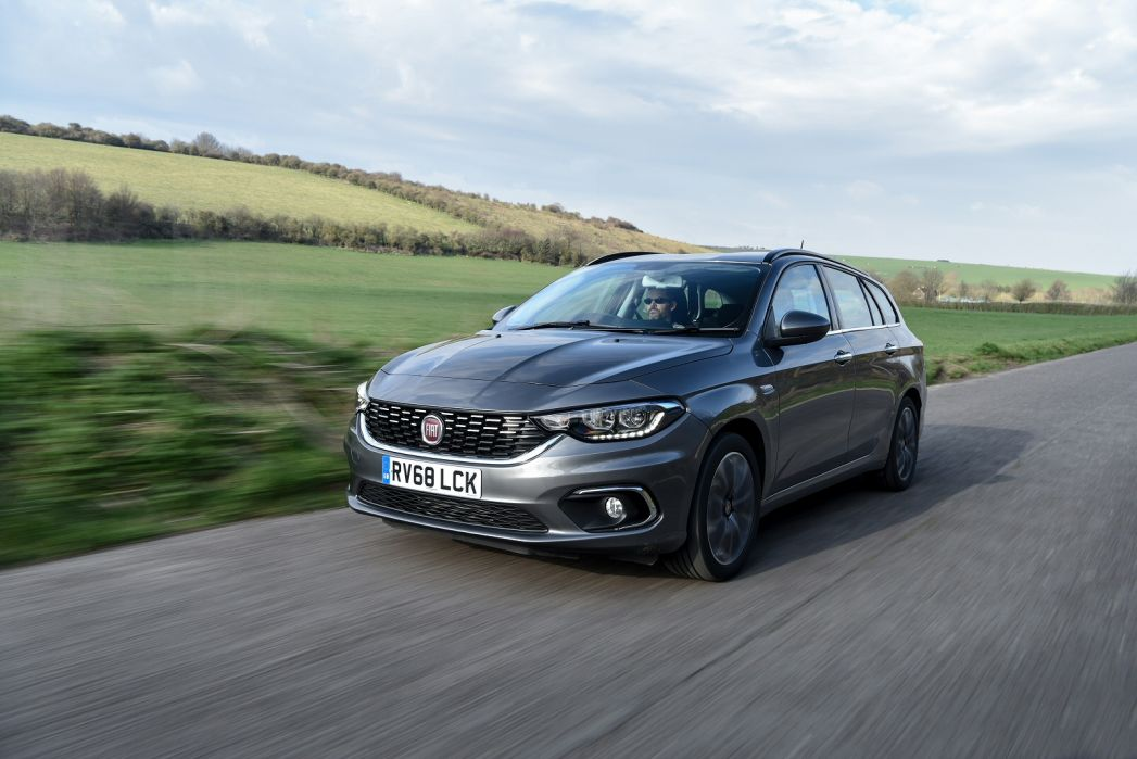 Image 5: Fiat Tipo Station Wagon 1.0 5dr
