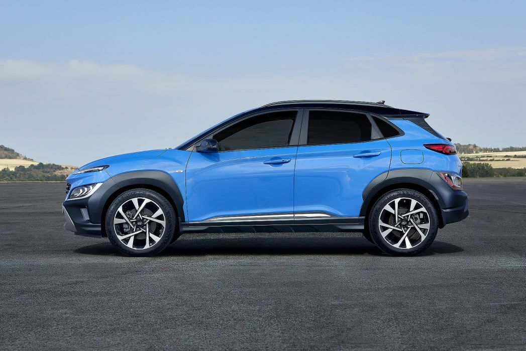 Video Review: Hyundai Kona Hatchback 1.0 Tgdi 48V Mhev N Line 5dr