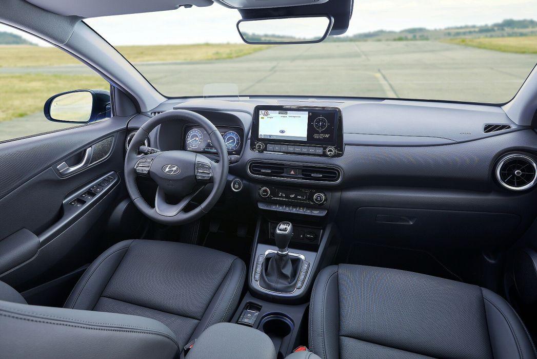 Image 5: Hyundai Kona Hatchback 1.0 Tgdi 48V Mhev SE Connect 5dr