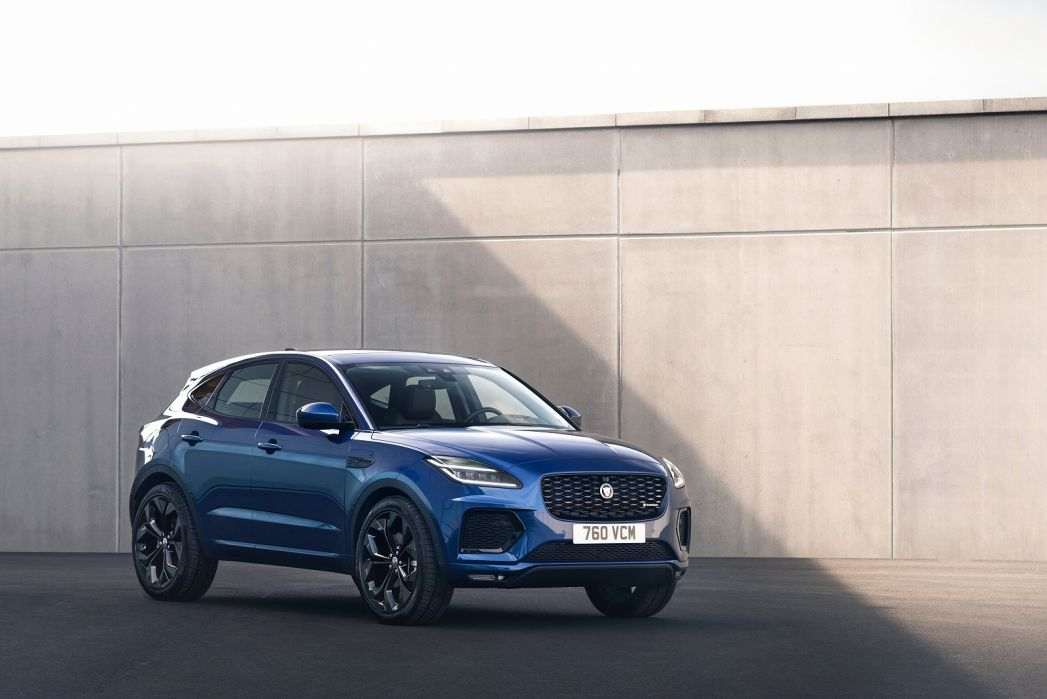Video Review: Jaguar E-Pace Estate 2.0 P250 R-Dynamic HSE 5dr Auto