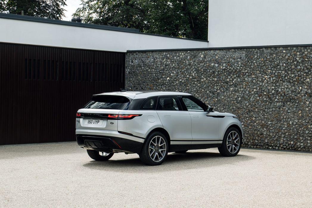 Image 3: Land Rover Range Rover Velar Estate 2.0 P400e SE 5dr Auto