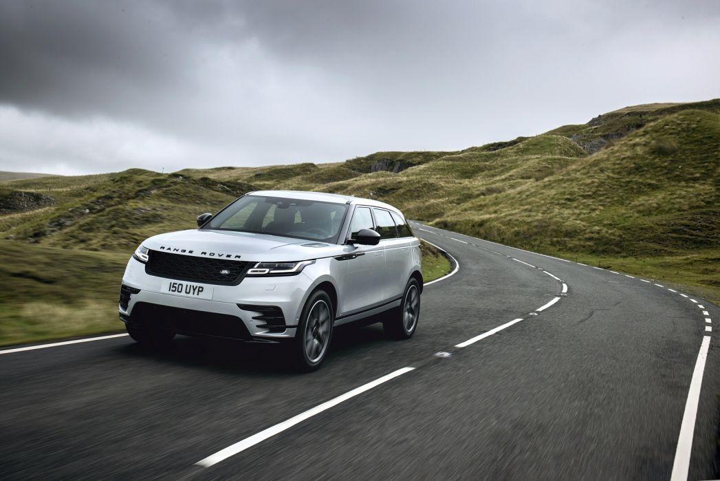 Image 4: Land Rover Range Rover Velar Estate 2.0 P400e SE 5dr Auto