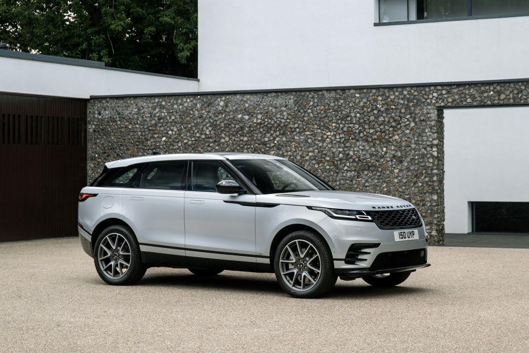 Video Review: Land Rover Range Rover Velar Diesel Estate 2.0 D200 5dr Auto