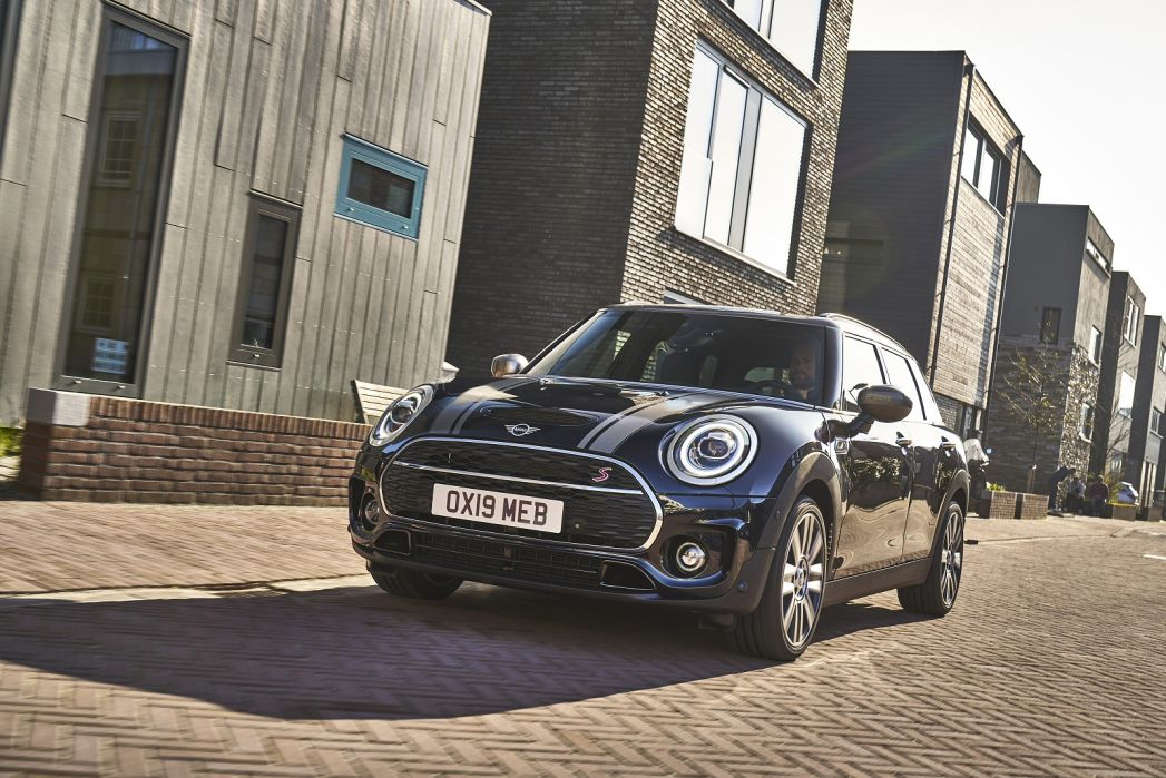 Image 5: Mini Clubman Estate Special Editions 2.0 Cooper S Shadow Edition 6dr Auto