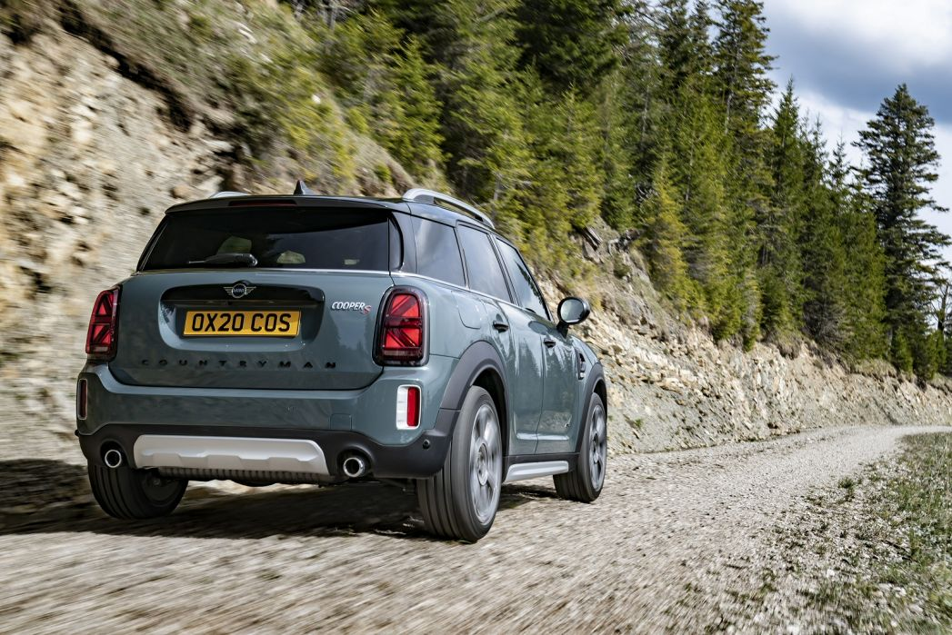 Image 5: Mini Countryman Hatchback 1.5 Cooper S E Sport ALL4 Phev 5dr Auto