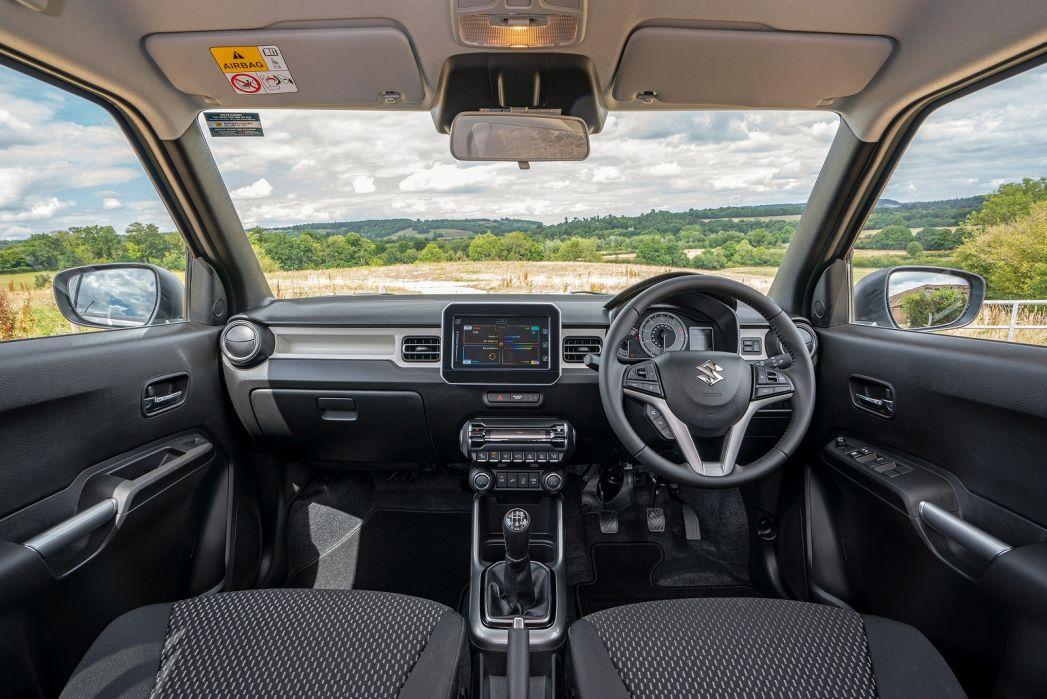 Image 6: Suzuki Ignis Hatchback 1.2 Dualjet 12V Hybrid SZ3 5dr