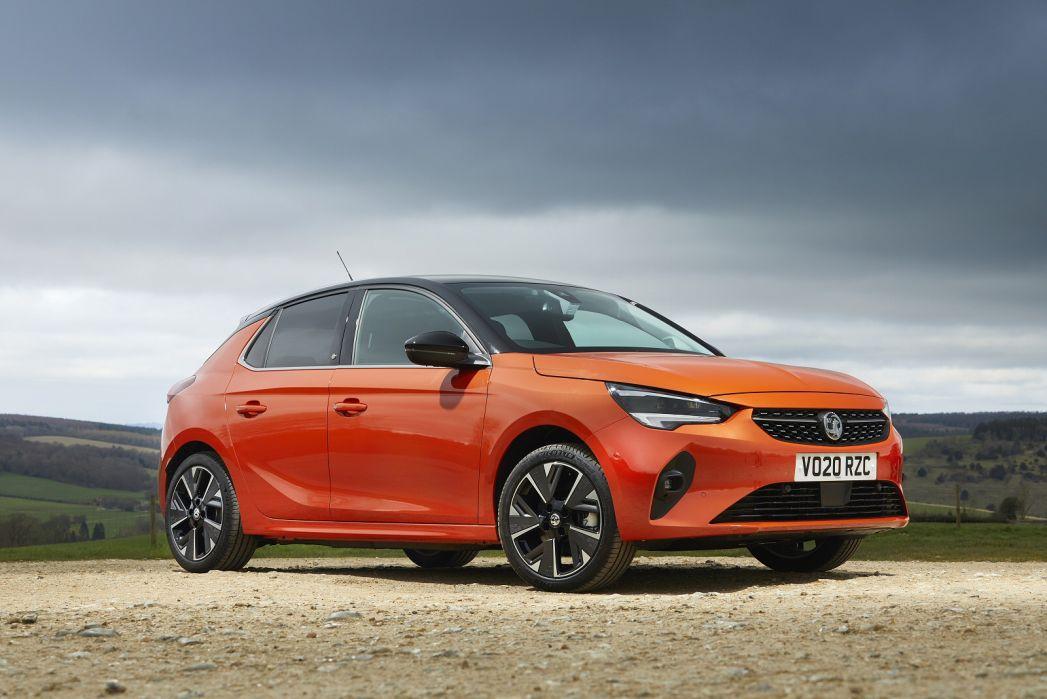 Image 3: Vauxhall Corsa-E Electric Hatchback 100KW Elite NAV Premium 50KWH 5dr Auto [7.4kwch]