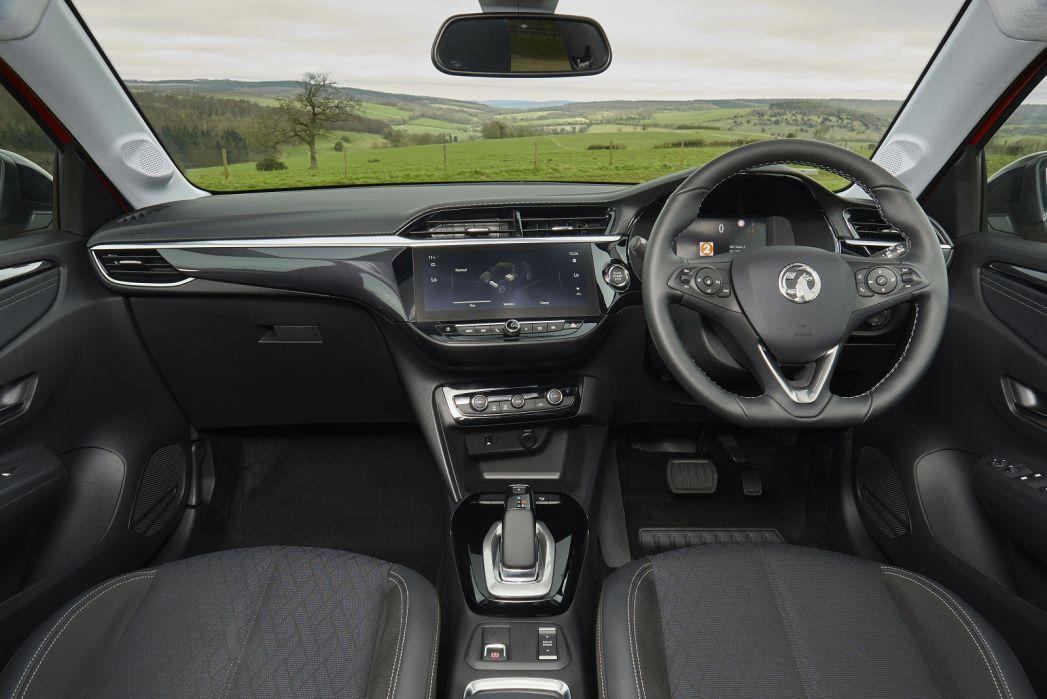 Image 4: Vauxhall Corsa-E Electric Hatchback 100KW Elite NAV Premium 50KWH 5dr Auto [7.4kwch]