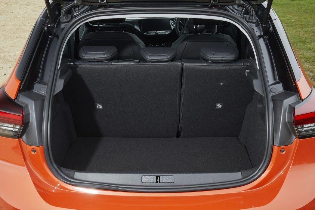 Image 6: Vauxhall Corsa-E Electric Hatchback 100KW Elite NAV Premium 50KWH 5dr Auto [7.4kwch]