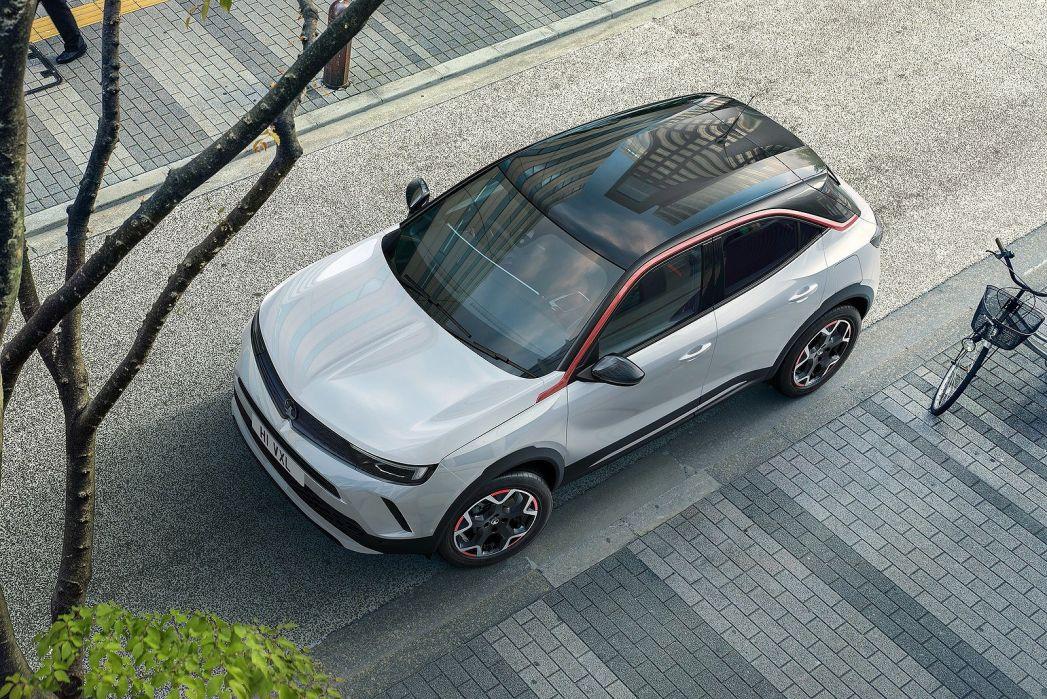 Image 2: Vauxhall Mokka-E Electric Hatchback 100KW SRI NAV Premium 50KWH 5dr Auto