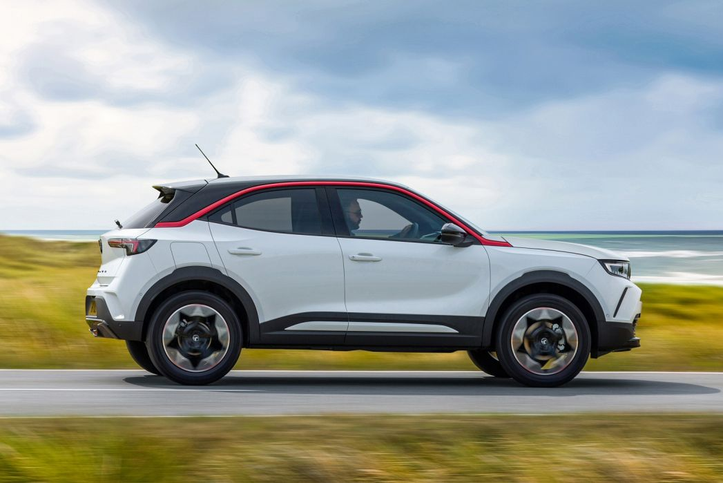 Image 6: Vauxhall Mokka-E Electric Hatchback 100KW SRI NAV Premium 50KWH 5dr Auto
