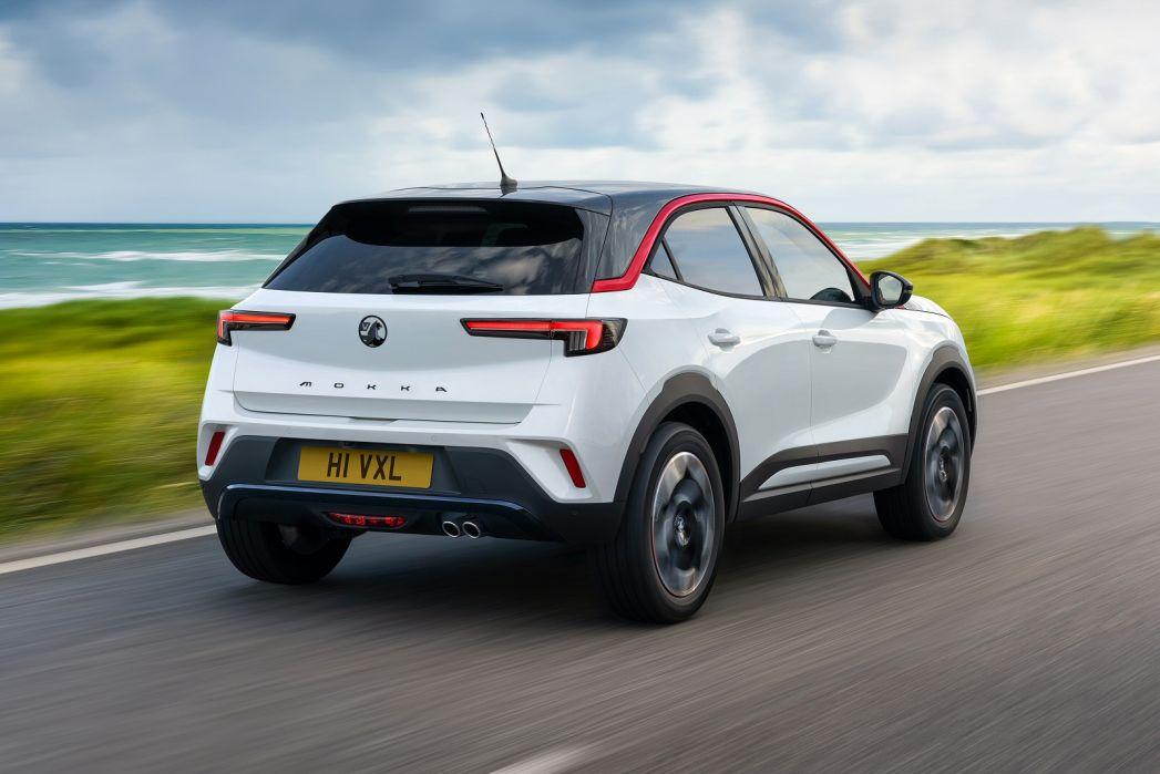 Image 5: Vauxhall Mokka-E Electric Hatchback 100KW SRI NAV Premium 50KWH 5dr Auto