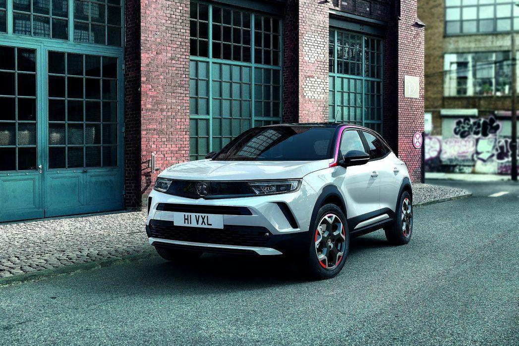 Video Review: Vauxhall Mokka-E Electric Hatchback 100KW SRI NAV Premium 50KWH 5dr Auto
