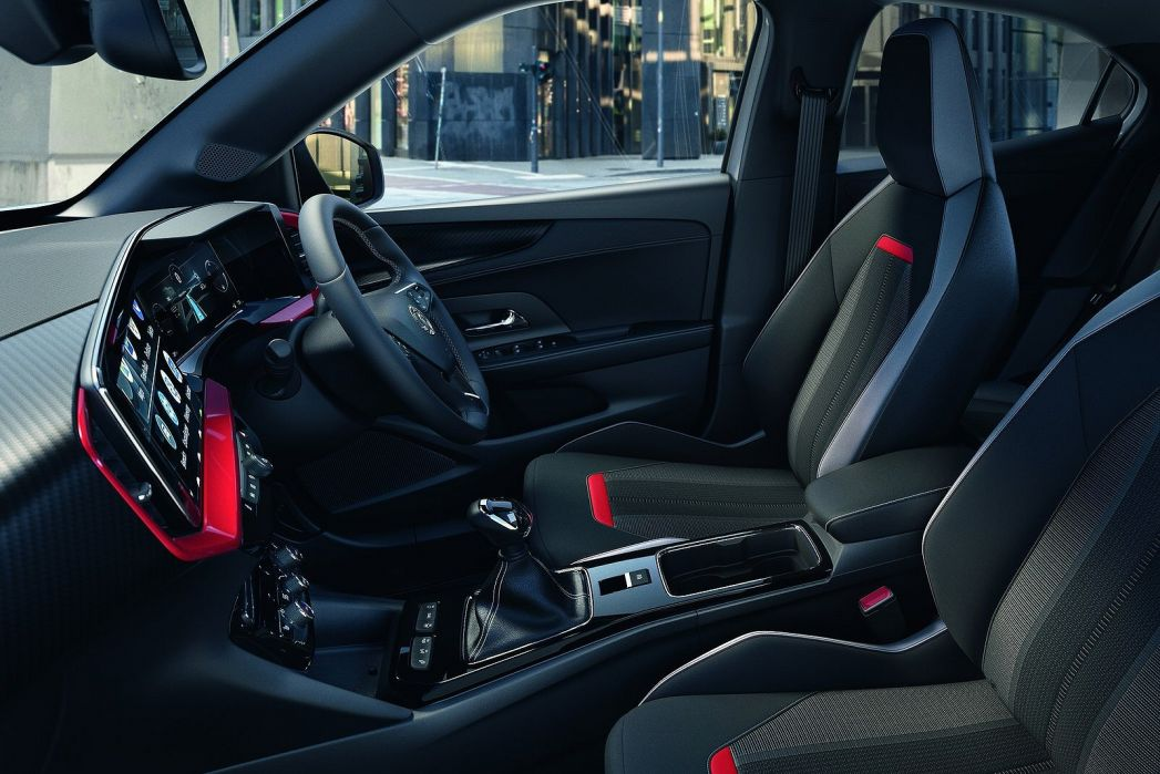 Image 3: Vauxhall Mokka-E Electric Hatchback 100KW SRI NAV Premium 50KWH 5dr Auto