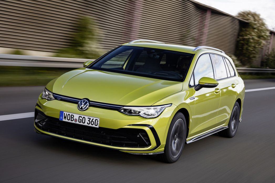 Image 6: Volkswagen Golf Alltrack Diesel Estate 2.0 TDI 200 4motion 5dr DSG