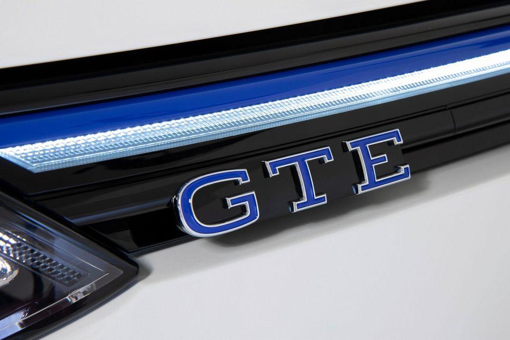 Image 4: Volkswagen Golf Hatchback 1.4 TSI GTE 5dr DSG