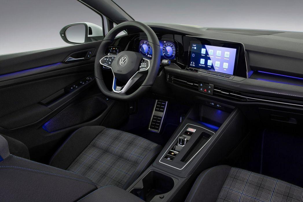 Image 5: Volkswagen Golf Hatchback 1.4 TSI GTE 5dr DSG