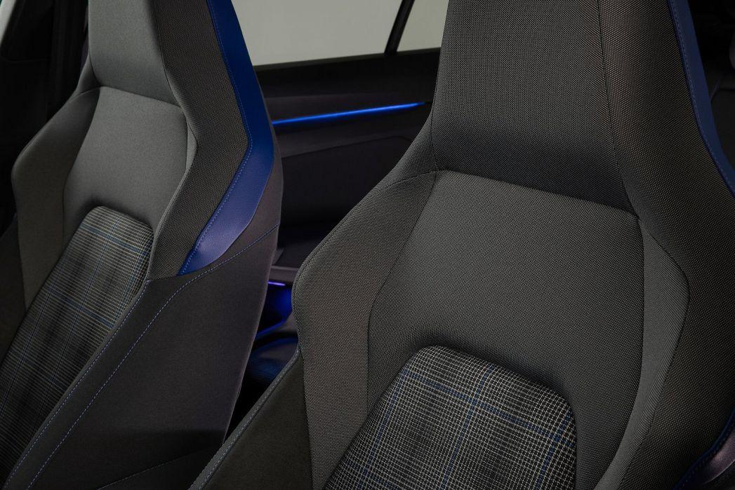 Image 6: Volkswagen Golf Hatchback 1.4 TSI GTE 5dr DSG