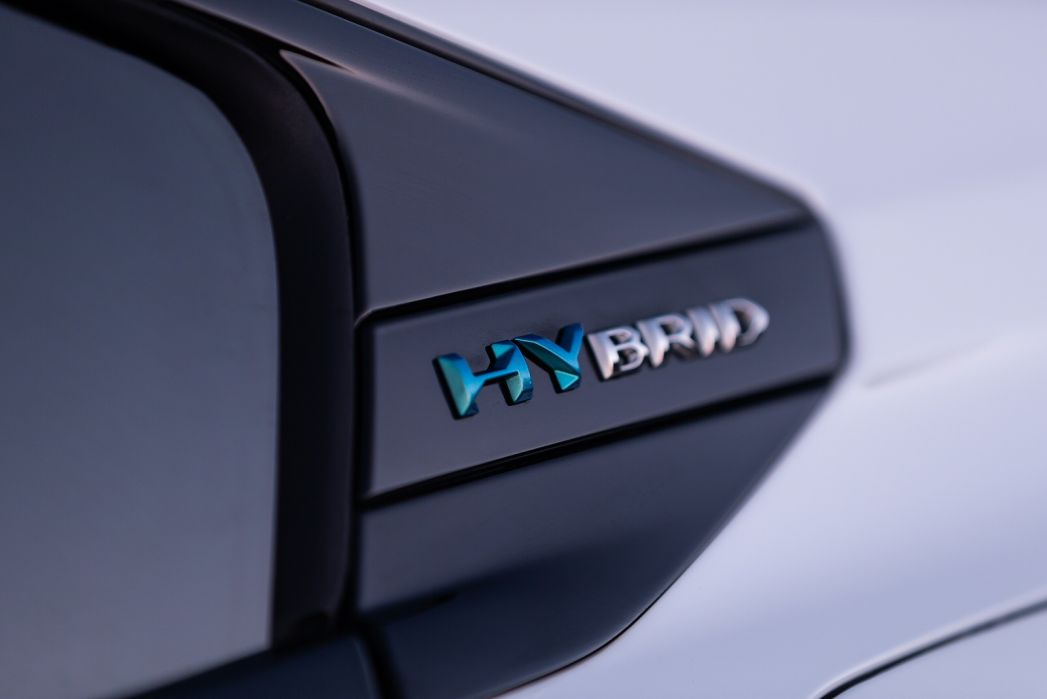 Image 6: Peugeot 508 Fastback 1.6 Hybrid Allure 5dr E-EAT8