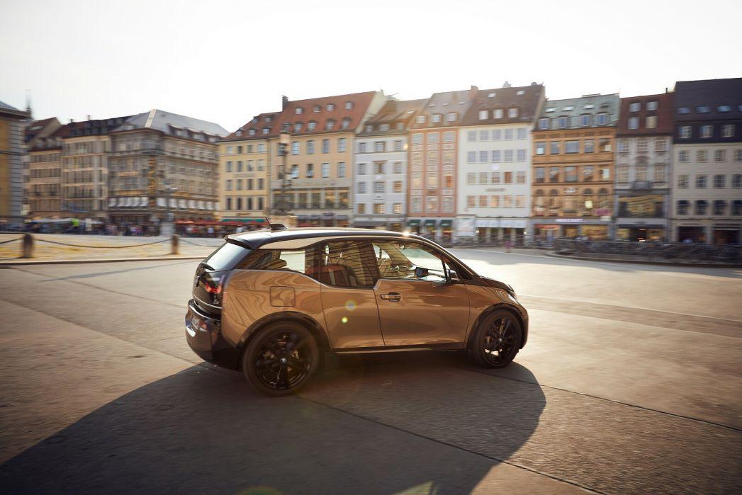 Image 4: BMW I3 Hatchback 125KW 42KWH 5dr Auto